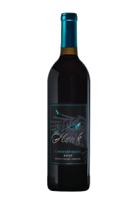 2Hawk Vineyard and Winery 2018 Cabernet Franc