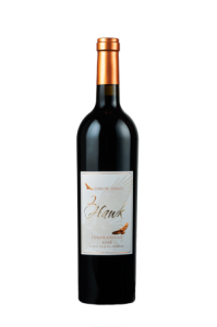 2Hawk Vineyard and Winery Bottle of Darow Series 2016 Tempranillo