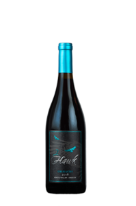 2Hawk Vineyard and Winery 2018 Grenache