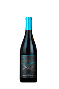 2Hawk Vineyard and Winery 2018 Pinot Noir