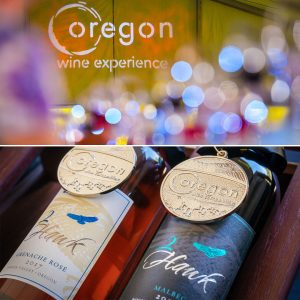 2Hawk Vineyard and Winery Wines at Oregon Wine Experience