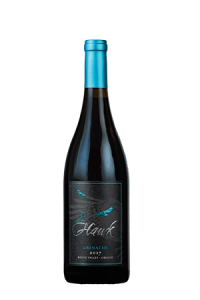 2Hawk Vineyard and Winery 2017 Grenache